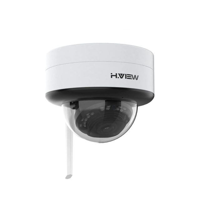 Outdoor 5MP Wifi Surveillance Camera